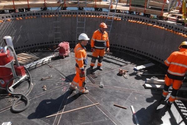 Rakentajien työttömyys nousee Pohjanmaalla ja Satakunnassa -Artikkelikuva