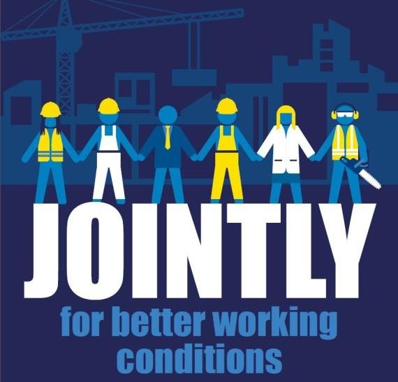 Jointly for better working conditions