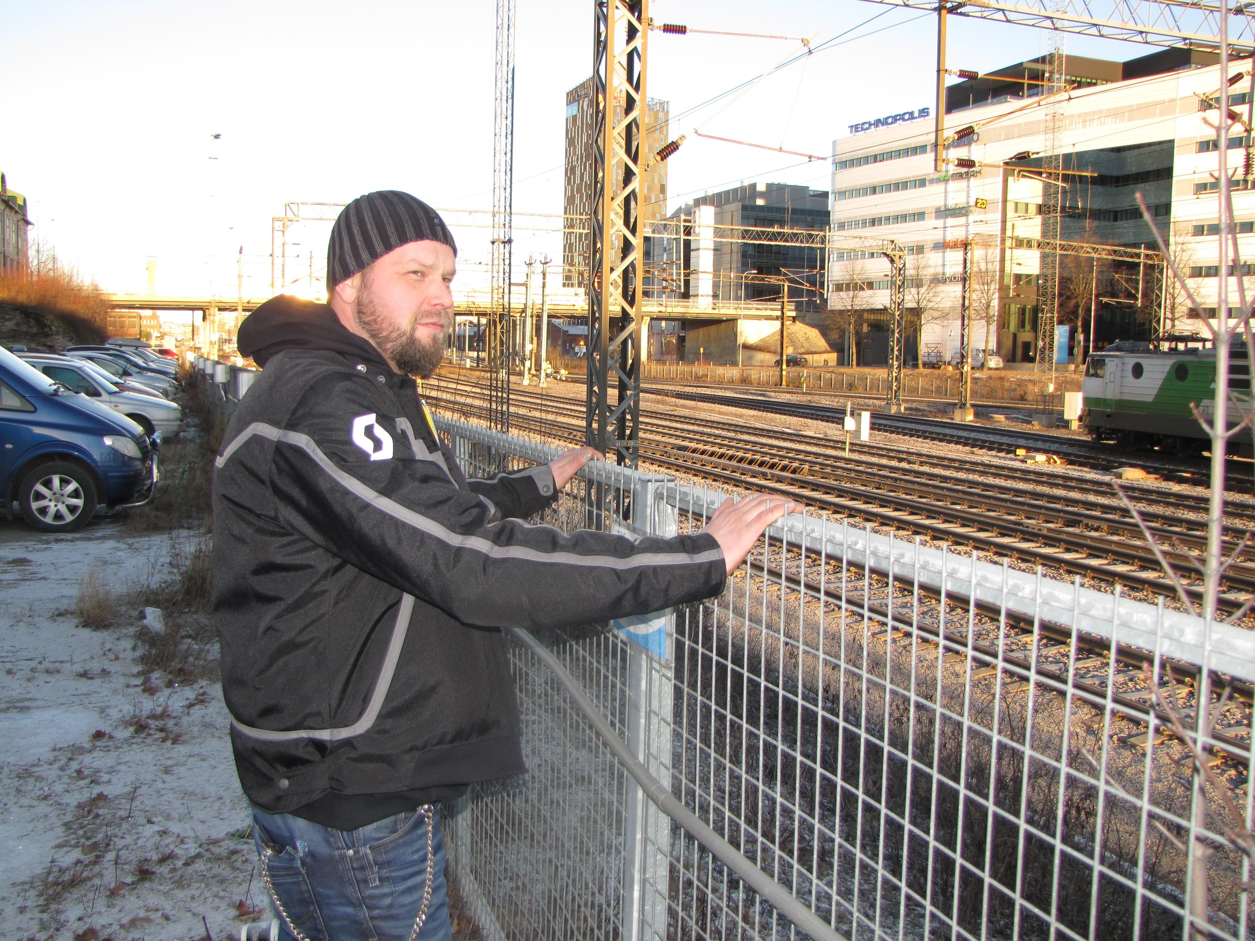Rakennusliitto Tampere