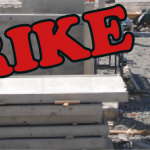 STRIKE DAYS OF THE CONSTRUCTION PRODUCT INDUSTRY Featured-image