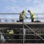 Rakennusliiton sopimusalojen kulukorvaukset 1.1.2021 Artikkelikuva