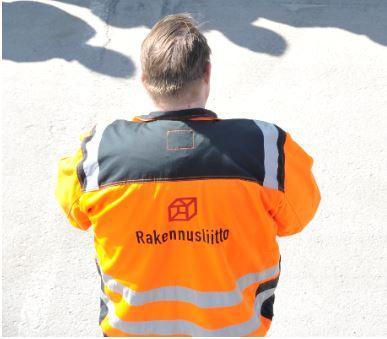 Rakennusliitto hakee toimitsijoita Uudellemaalle ja Turkuun -Artikkelikuva