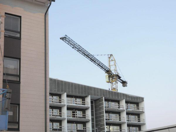 Teave koroonaviirusest ehitajatele -Featured image