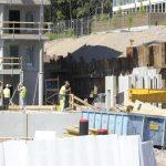 Rakennusalan työttömyys jatkoi nousuaan syyskuussa Artikkelikuva