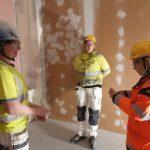 Rakennusliitto hakee toimitsijaa Tampereelle Artikkelikuva