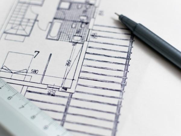 Verkkokoulutus: Rakennuspiirustukset tutuksi -Artikkelikuva