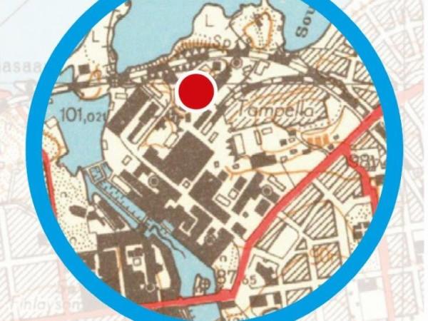 Tampereen palvelupiste -Artikkelikuva