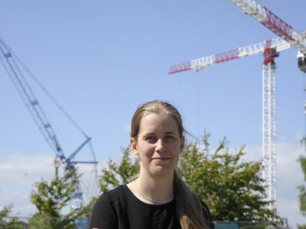 Rakennusliitto palkitsi nuoria rakentajia -Artikkelikuva